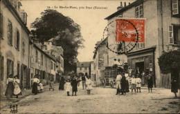 29 - BREST - SAINT-MARC - Le Moulin Blanc - Brest