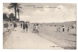 (3324-06) Cannes - Les Bains De Mer - Cannes