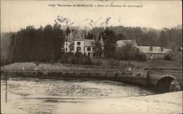 29 - SAINT-MARTIN-DES-CHAMPS - Chateau - France