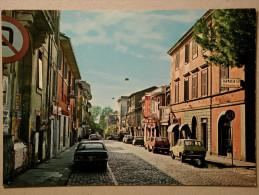 Ford Capri, Fiat 127, Mini, Corso Del Popolo, Grottaferrata - Toerisme