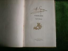 Mihai Eminescu - Gedichte - Poésie - Poetry - Livres, BD, Revues