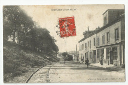 CPA VAL D' OISE - 95 - Epluches-Courcelles - France