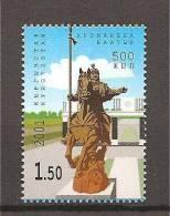Kirghizistan - Serie Completa Nuova: Y&T N° 177m - 2001 - - Kirghizstan