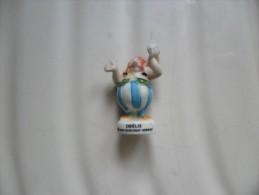 Fèves OBELIX MAT 2000 - Autres