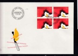Schweiz  MiNr.  1283  illustr.   Ersttagsbrief / FDC   (2)