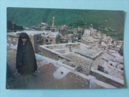 YEMEN - Ville D'EB - Jemen