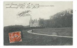 91/ ESSONNE... ATHIS MONS. Alléede Cornouailles Dans Le Parc D'Athis - Athis Mons