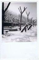 IRPINIA INVERNO 1956  AVELLINO - FOTO FRANCHIN - 4 - Places