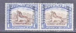 SOUTH  AFRICA  O 33    (o) - South Africa (...-1961)