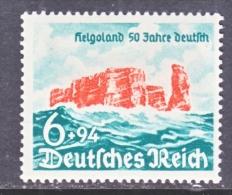 GERMAN  B 176   ** - Unused Stamps