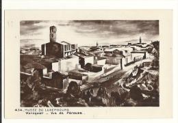 Cp, Peintures Et Tableaux, Ue De Pérouse - Waruquier - Paintings