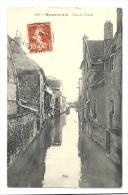 Cp, 41, Romorantin, Rue De Venise, Voyagée 1913 - Romorantin