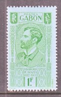 GABON  139    * - Gabon (1886-1936)