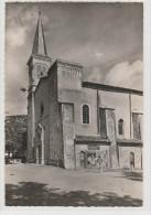 -CPSM - 30 -  St-HIPPOLYTE-du-FORT - L'église - 032 - Autres Communes