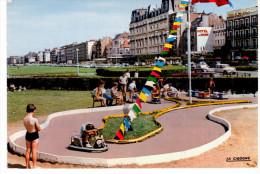 Dieppe - Les Jeux D'enfants - Dieppe