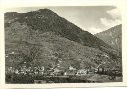 (9.3x6.3cm) - Italy - Nº18 - Pomaretto - All'ingresso Della Val Germanasca - Luoghi