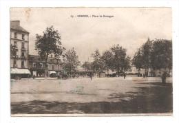 Rennes-Place De Bretagne-(A.6038) - Rennes