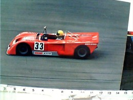 AUTO CAR SPORTIVE CHEVRON B 21   VB1981 ET16537 - Grand Prix / F1