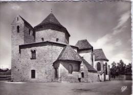 Ottmarsheim.. Belle Vue De L'Eglise - Ottmarsheim