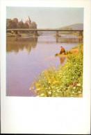Kleine Kalender Calendrier 1957 - Visser - Calendriers
