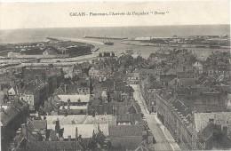 T 4131 CALAIS   ARRIVEE DU PAQUEBOT DOVER - Calais