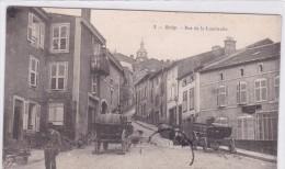 Briey Rue De La Lombardie - Briey