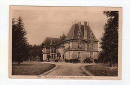 Avr15   3568712   Paimpont   Chateau De Brocéliande