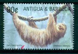 Antigua & Barbuda (hors Série: Aï / Paresseux ) Mnh*** - Stamps