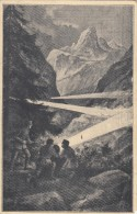 Kriegsbilder, Age 1915, Maße 14 X 9 Cm, FELDPOSTKARTE - Guerre 1914-18
