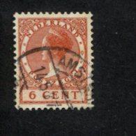 NEDERLAND GEBRUIKT USED OBLITERE YVERT NR 139 NVPH NR 150 - 1891-1948 (Wilhelmine)