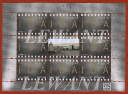 2015.03.31 Movie Ida - Oscar 2015 - MNH Minisheet - Unused Stamps