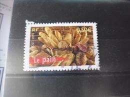 FRANCE TIMBRE OBLITERE  YVERT N°3649 - France