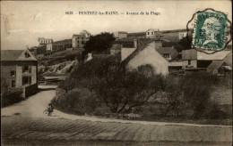 29 - SAINT-NIC - PENTREZ - Villas - France