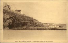 29 - SAINT-NIC - PENTREZ - Villas - Autres Communes