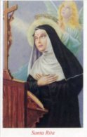 Santino SANTA RITA - PERFETTO H81 - Religione & Esoterismo
