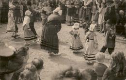 Photo Carte Folklore Auvergnat - Le Troupelou St Maur Des Fossés - - Saint Maur Des Fosses