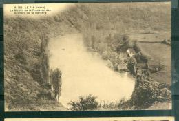 N°782 - Le Pin ( Indre ) Le Moulin De La Prune Vu Des Rochers De La Bergere   Rad156 - Frankreich