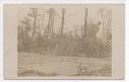Militär-Geschütze Mörser ..... Ungebraucht-alte Karte    (da4298 ) Siehe Scan ! - Oorlog 1914-18