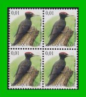 BUZIN - 3939** Pic Noir / Zwarte Specht - 1985-.. Vögel (Buzin)