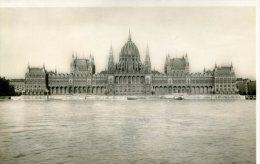 HUNGARY - RP Budapst Orszaghaz - Parliament - Hongarije