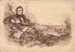 Franz Schubert - Singers & Musicians