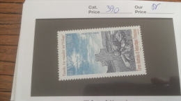 LOT 252881 TIMBRE DE COLONIE TAAF NEUF** N�390