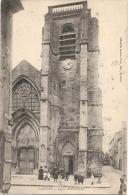 St Dizier église Notre Dame Animée  Neuve TTB - Saint Dizier