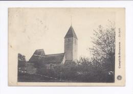 Cumptich - Breussem  - De Kerk. - Tienen