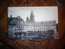 Cluny école Nationale Des Arts Et Métiers Intérieur   D - Cluny