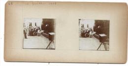 VOITURE ET APPAREIL PHOTO - Fotos Estereoscópicas