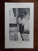 Siena - Loggia E Scala Nella Casa Di S. Caterina (dis. A. Viligiardi) - Siena