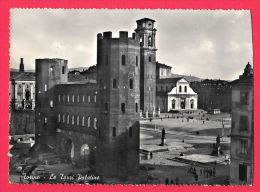 [DC5450] CARTOLINA - TORINO - LE TORRI PALATINE - Non Viaggiata - Old Postcard - Non Classificati