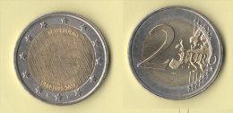 Lussemburgo Luxembourg 2 Euro € 2009 EMU - Lussemburgo
