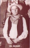 VILLIERS-en-BIERE - Gil Calgary - Les Cow-Boys De L'Ouest Américain - France